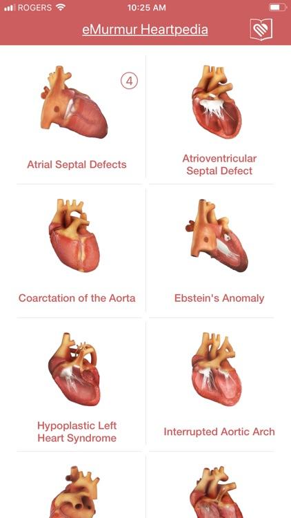 eMurmur Heartpedia