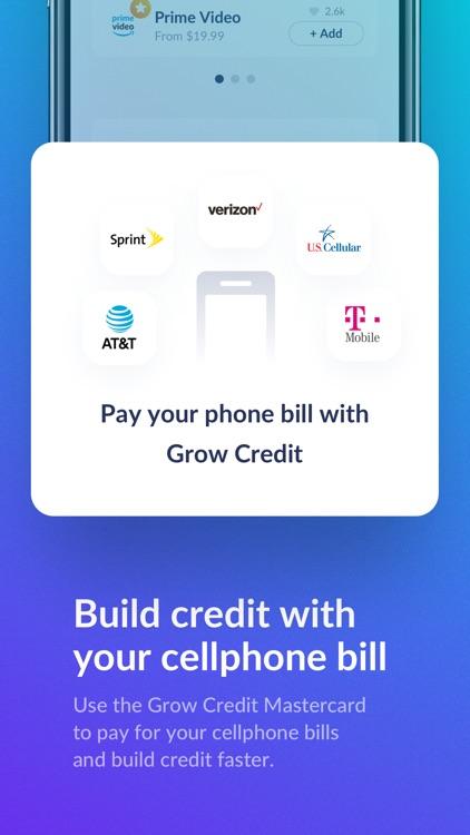 Grow Credit screenshot-4