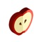 download Vegtables and Fruits Stickers