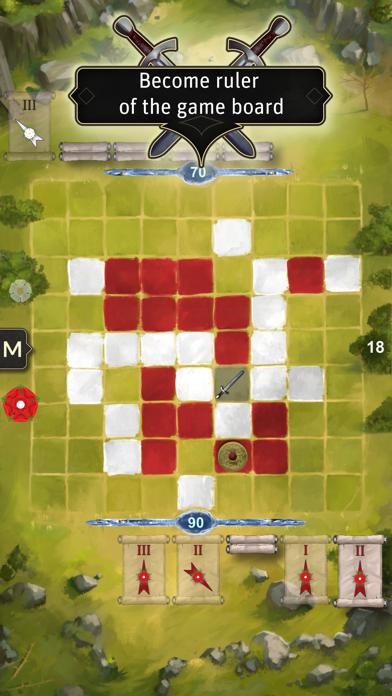 King Tactics screenshot 2