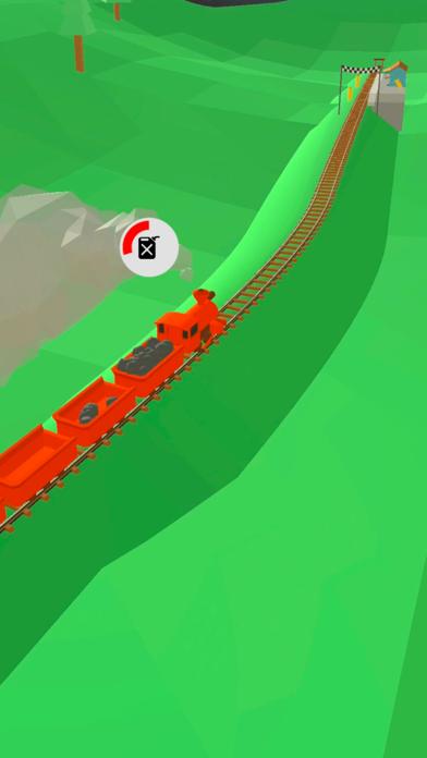 Off the Rails 3Dのおすすめ画像5