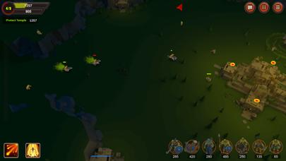 Orcs Civil War screenshot 6