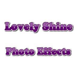 Lovely Shine Photo Effects