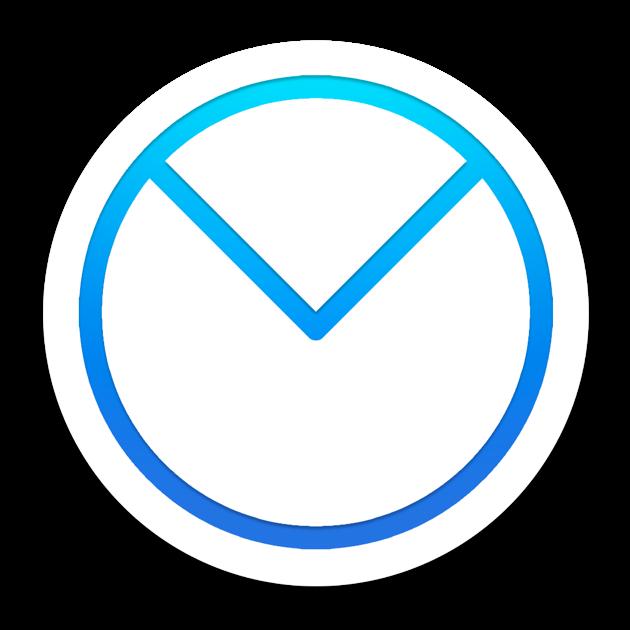 Air Mail - Gmail iCloud app