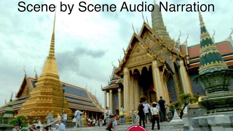 VR Wat Phra Kaew screenshot-6