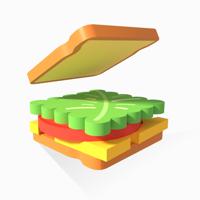 Popcore GmbH - Sandwich! artwork
