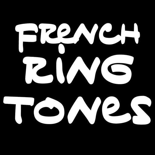Sonneries French Ringtones icon
