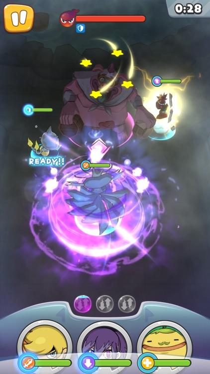 妖怪ウォッチ メダルウォーズ screenshot-3