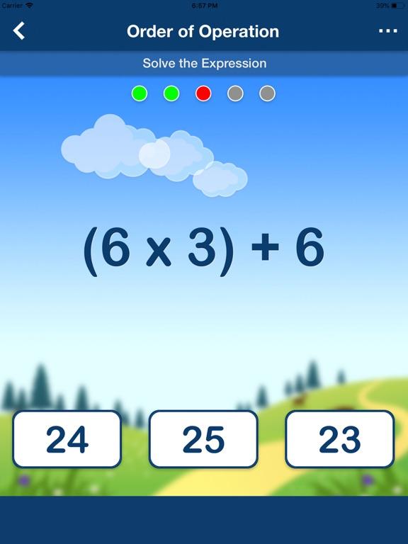 All Simple Math screenshot 20