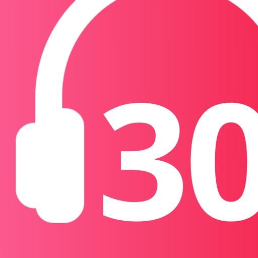 メドレーFM 音楽全て無制限で聴き放題の音楽アプリ!