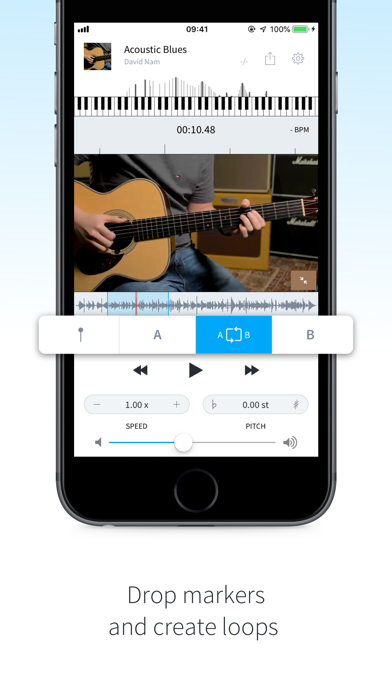 AudioStretch Liteのおすすめ画像6