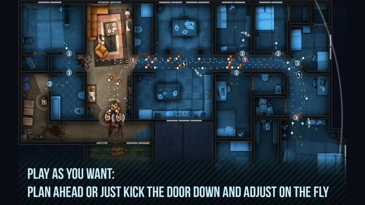 Door Kickers screenshot-6