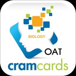 OAT Biology Cram Cards