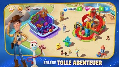 Herunterladen Disney Magic Kingdoms für Android
