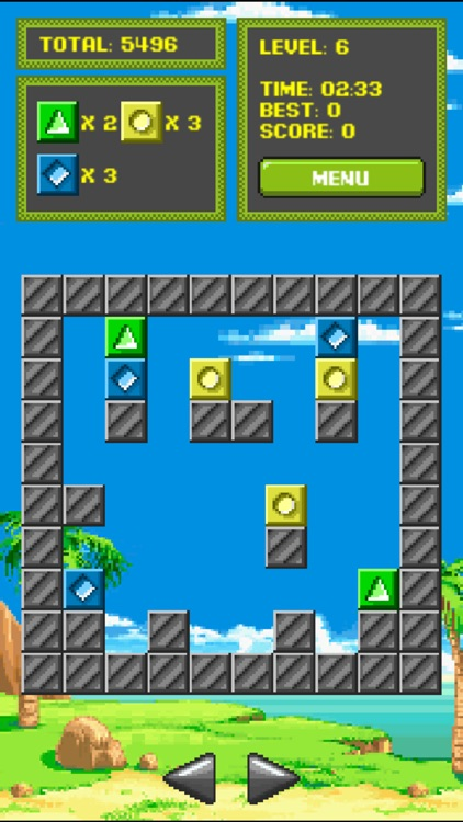Retro Boxes: Old Classic Games screenshot-3