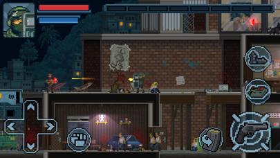 Door Kickers: Action Squad screenshot 5