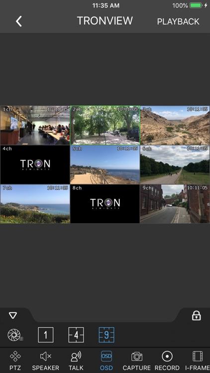 TRON VIEW 2 screenshot-3