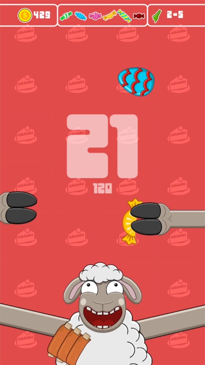 Eat Wave screenshot-1