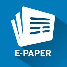 Stimme E-Paper