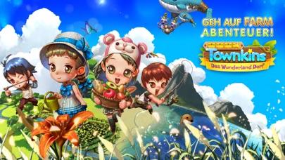 TownkinsScreenshot von 1