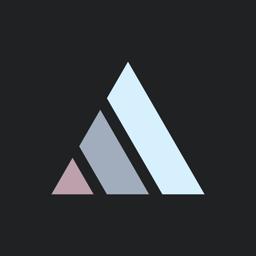 Ícone do app Formulas - Efeitos de laboratório de fotos e molduras personalizadas