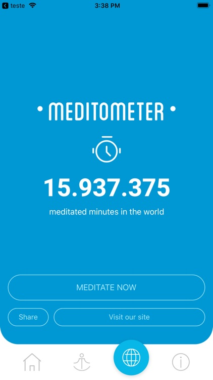 5 minutes - I Meditate screenshot-6