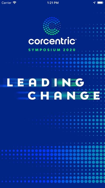 Corcentric Symposium