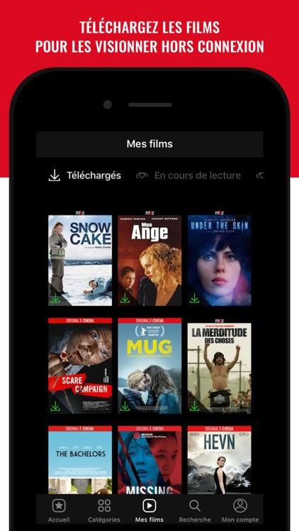 e-cinema.com - Cinéma en ligne screenshot-4