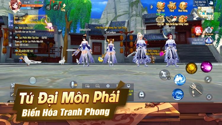 Giang Hồ Ngoại Truyện screenshot-3