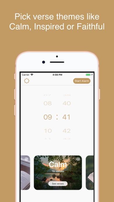 messages.download Shine - Bible Alarm software
