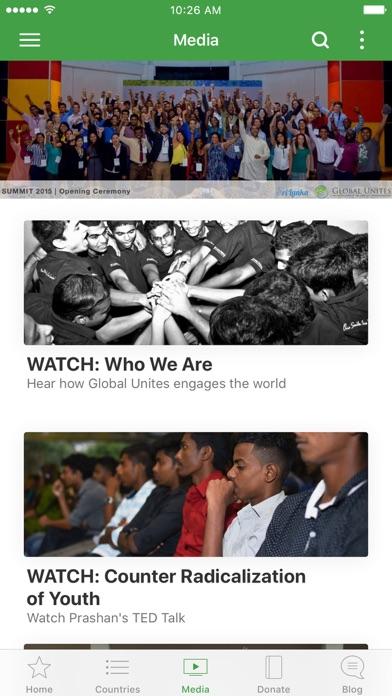 点击获取Global Unites