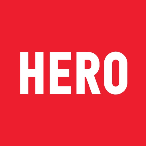 Hero Traveler