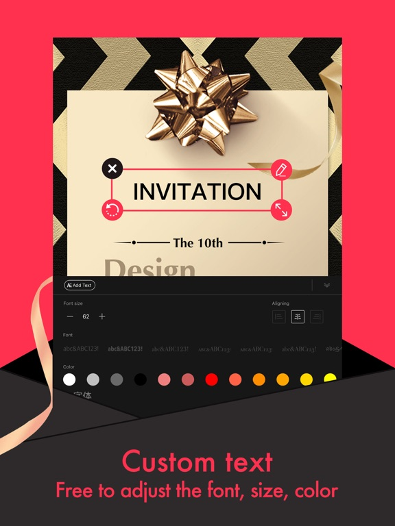 Party Invitation Cards Maker Apps 148apps