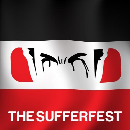 The Sufferfest Training System