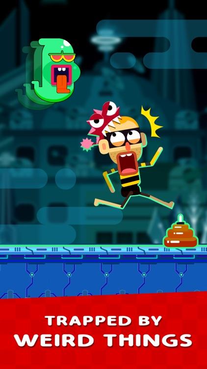 Thief Rivals screenshot-6