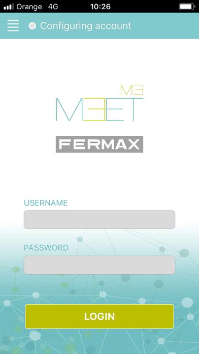 点击获取Fermax MeetMe