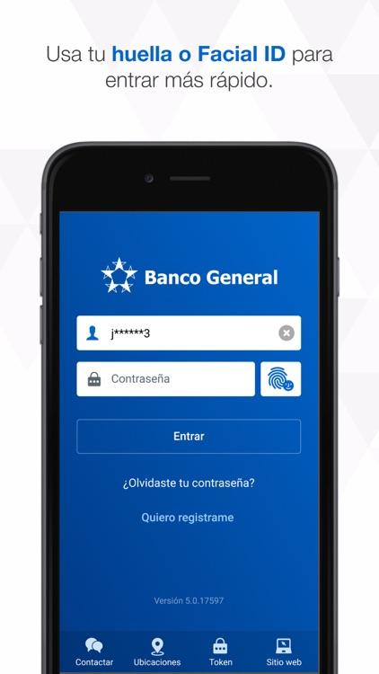 Banco General, S.A. screenshot-8