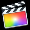 Final Cut Pro - Apple Cover Art