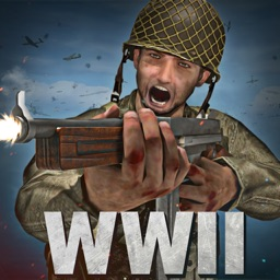 Call of Army WW2 Shooter