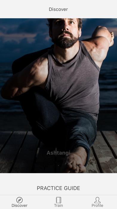 Ashtangi screenshot 2
