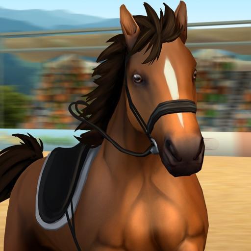 Horse World - Конкур