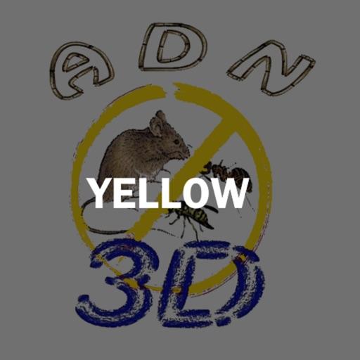 ADN3D Yellow