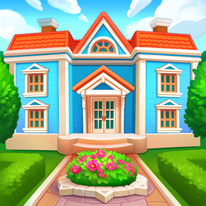 Homescapes Games app