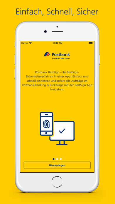 Bestsign Postbank