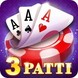 Teen Patti Flush !