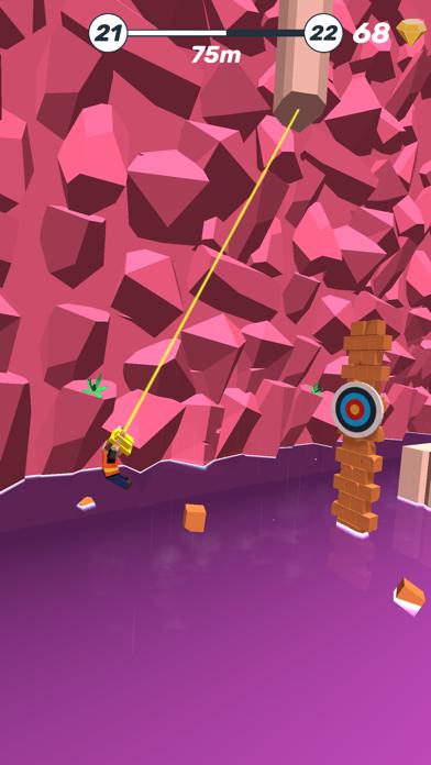 Jelly Swing 3D screenshot 1