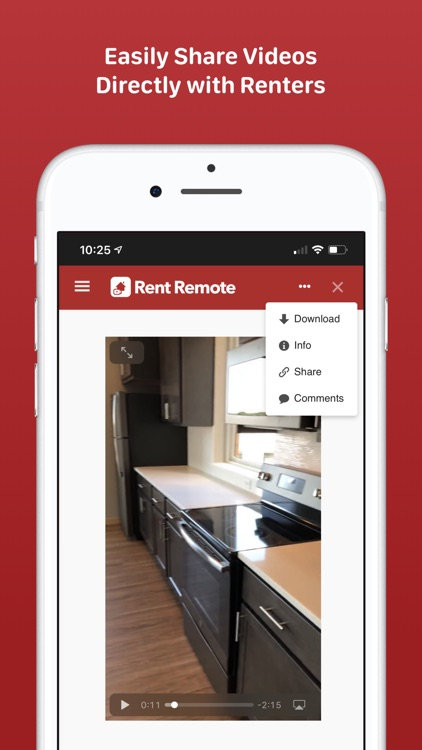 Rent Remote by ABODO screenshot-3