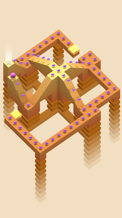 Mountain Maze 3D screenshot 2