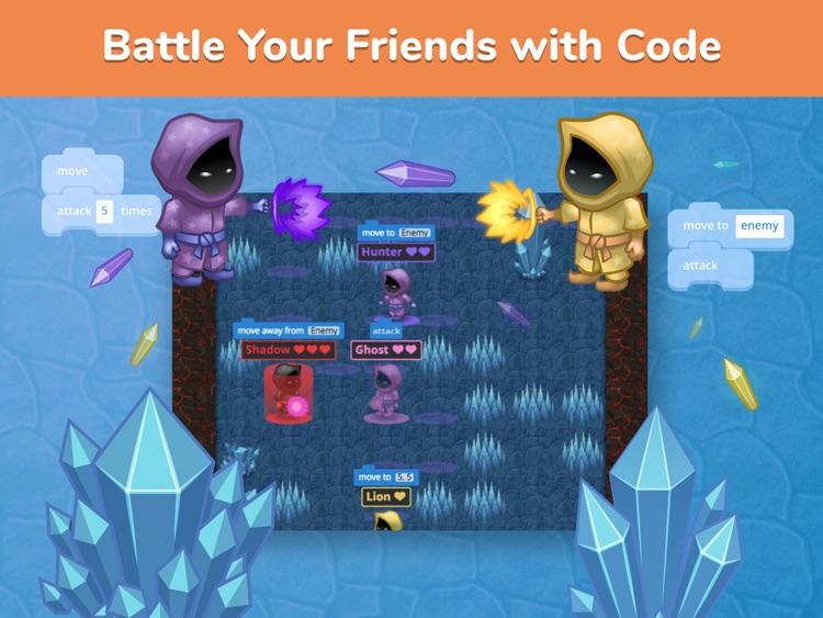 Tynker. Fun Coding for Kids screenshot-4