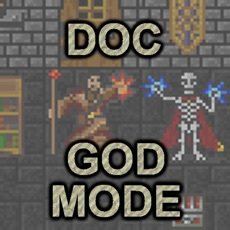 Activities of DoC - God Mode Edition